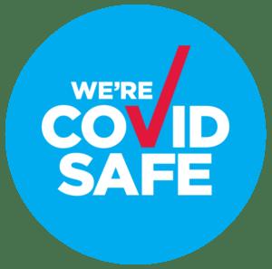 , COVID Safe